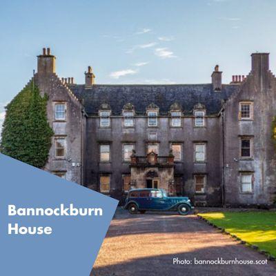Banockburn House