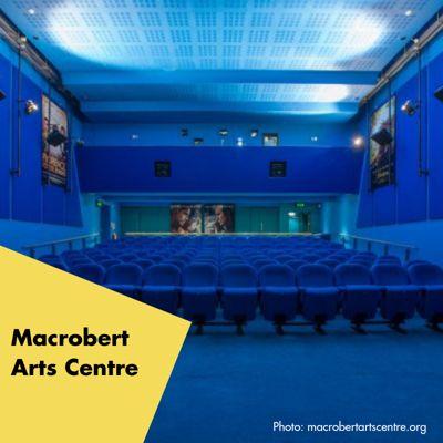 MacRobert Ats Centre