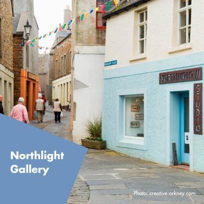 Northlight Gallery