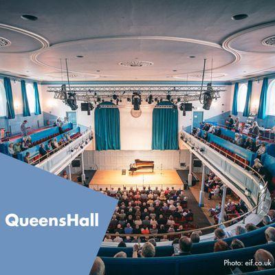 Queens Hall