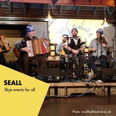 SEALL Festival