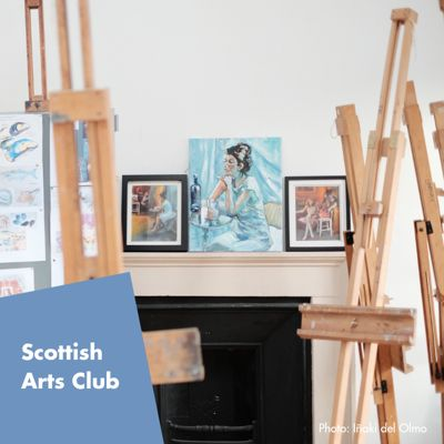 Scottish Art Club