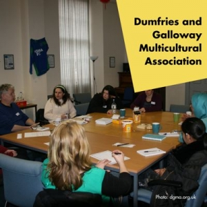 D&G Multicultural Association