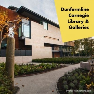Dunfermline Carnegie Library