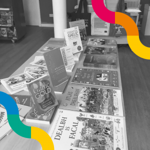 Gaelic Books Council